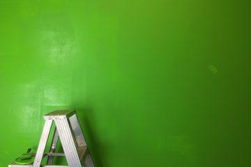 colores adecuados para la pared