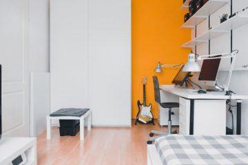 Cómo remodelar tu apartamento estudio