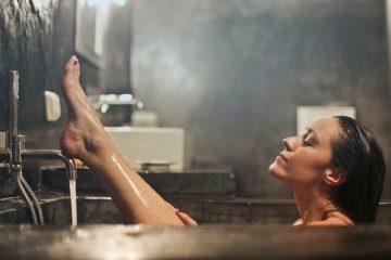 razones por las que necesitas instalar un filtro de ducha