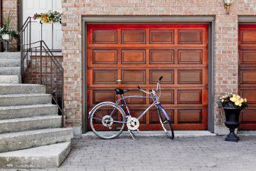 cómo personalizar tu garaje dentro y fuera