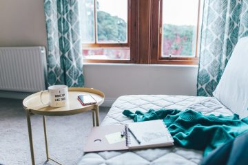 tratamientos para ventanasromanasy cortinas
