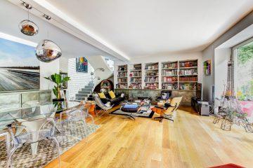 Cómo usar alfombras para decorar tu hogar
