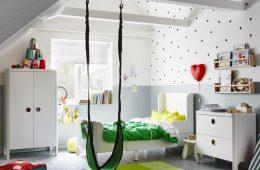 consejos para decorar la habitación de los niños