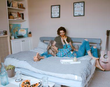 Estas ideas sencillas para decorar tu habitaciónte van a encantar.Un nuevo hogar o habitación significa nuevos comienzos, ¿no crees? También puede significar queun