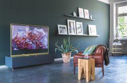 Trucos para añadir espacio a una sala de estar