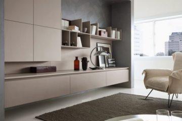 ideas de gabinetes de sala de estar