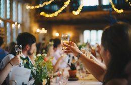 artículos esenciales para el lugar de tu boda