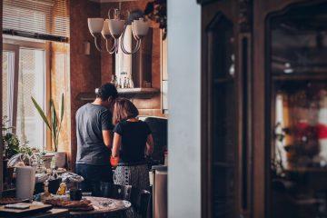 Cómo convertir tu cocina en el centro social de tu hogar