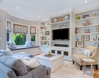 cómo modernizar una casa fácilmente