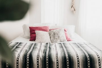 Cómo elegir la cama perfecta para complementar un dormitorio