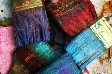 consejos para pintar tu casa más rápido y fácil