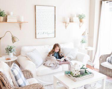 El diseño de su casa es adecuado para tu familia