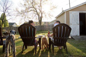 estilos de jardín para inspirar tu patio trasero