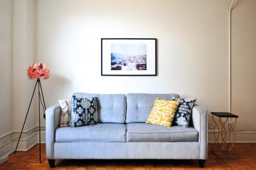 errores que debes evitar al decorar tu hogar