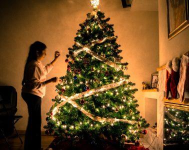 razones para empezar a planificar la decoración de Navidad