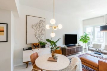 Las principales tendencias de diseño de interiores en 2019