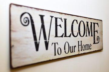 Agregar un toque personalizado a tu hogar