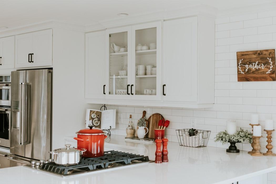 Cómo diseñar una cocina propia
