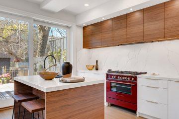 Cómo hacer que tu cocina sea más funcional