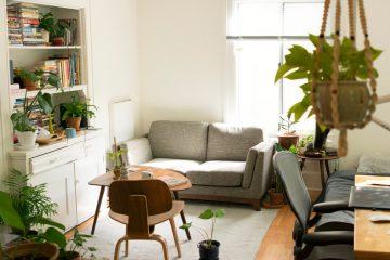 renovar tu espacio gastando poco