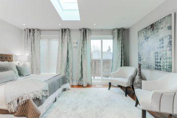 Cómo renovar una habitación fácil y rápido