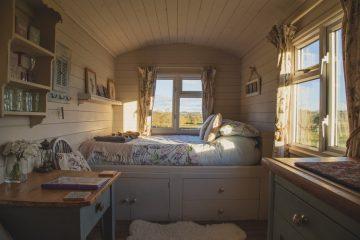 ideas de diseño para aprovechar un espacio pequeño