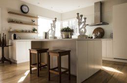Los mejores tipos de pisos para cocina