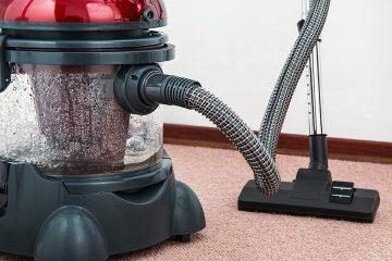 beneficios de limpiar las alfombrasregularmente