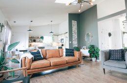 Cómo modernizar la decoración de tu hogar