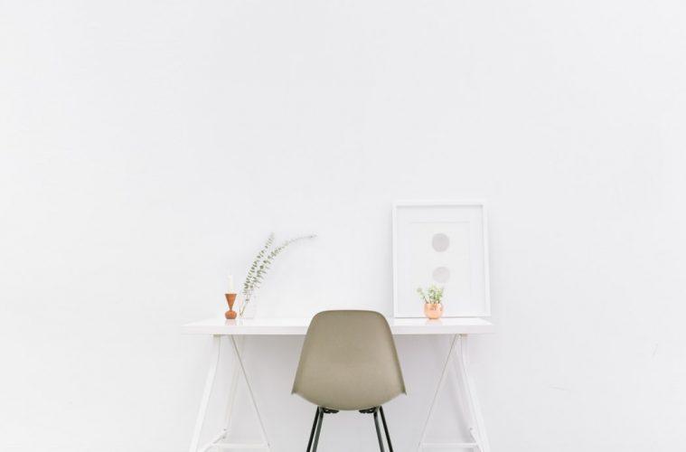 ideas minimalistas de dormitorios