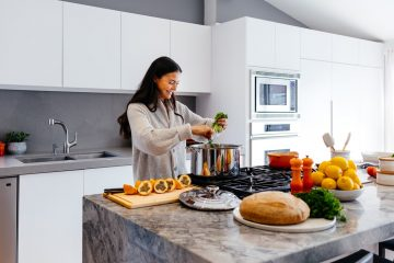 formas de remodelar una cocina con bajo presupuesto