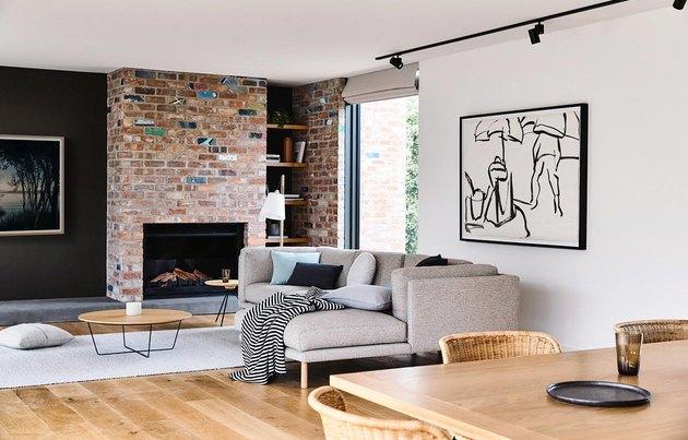 ideas minimalistas para decorar el hogar