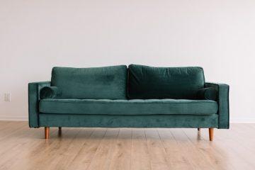errores al limpiar tus muebles