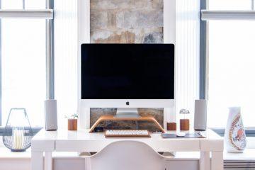 ómo crear una oficina en casa