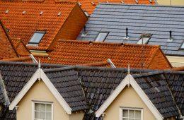 Cómo cuidar del techo de tu casa