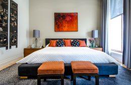 ideas inspiradoras para muebles en habitación