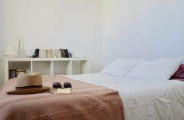 consejos para crear una habitación minimalista