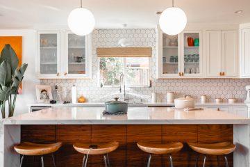 errores para evitar al remodelar la cocina