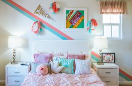 formas de aportar personalidad a tu dormitorio
