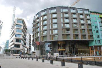 hoteles para inspirar tu diseño de interiores