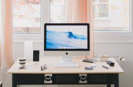 ideas para renovar tu oficina en casa