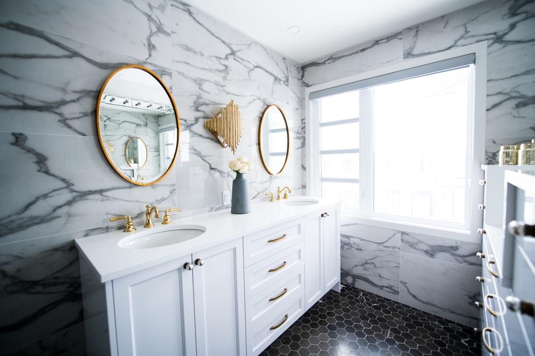 pasos a seguir al remodelar tu baño