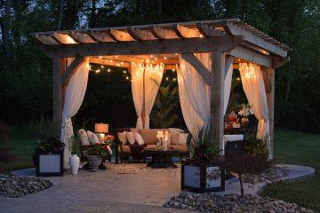 crear un oasis en el jardínde tu casa
