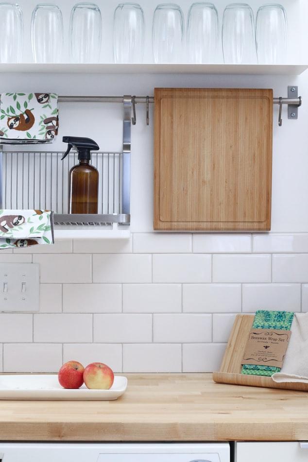 qué NO hacer al renovar la cocina.
