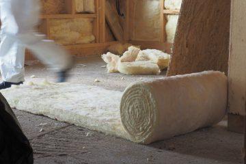 cómo mantener un hogar limpio durante la remodelación