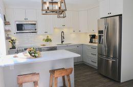 qué hacer antes de remodelar una cocina
