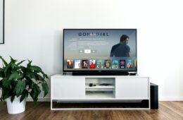 cómo elegir un soporte para televisor