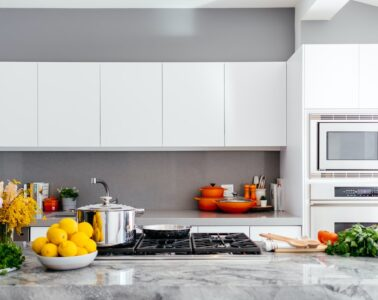 cambios en la cocina para aumentar el valor de una casa