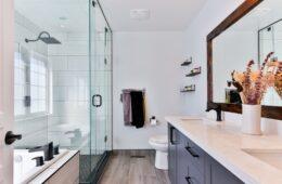 consejos útiles al remodelar el baño