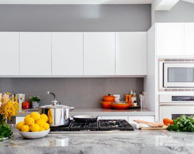 errores a evitarcuando estás decorando la cocina